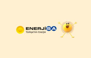EnerjiSA Web Sitesi Kullanılabilirlik Testleri