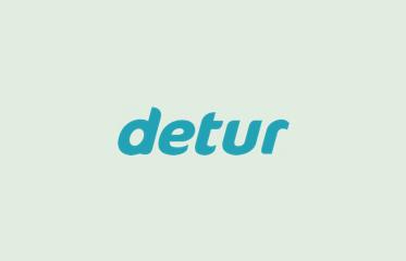 DETUR Web Sitesi Kullanıcı Deneyimi Tasarımı