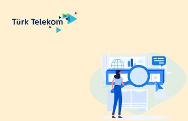 Türk Telekom E-ticaret Platformları Kullanılabilirlik Testleri