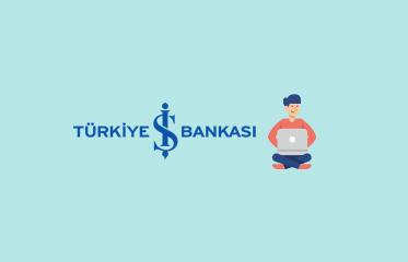 Türkiye İş Bankası Web Sitesi Kullanılabilirlik Testleri