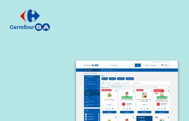 CarrefourSA Web Sitesi Kullanıcı Deneyimi Tasarımı