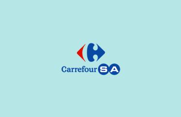 CarrefourSA İç İletişim Ekranları Kullanıcı Deneyimi Tasarımı
