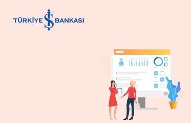 Türkiye İş Bankası Müşteri Yolculuğu Haritası