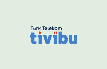 Türk Telekom Tivibu Kullanılabilirlik Testleri