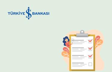 Türkiye İş Bankası İşCep Uygulaması Kullanılabilirlik Testleri