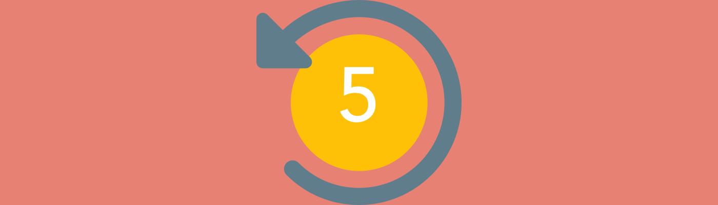5 Saniye Testi Nedir?