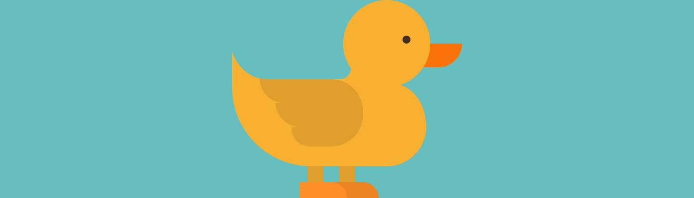 Bebek Ördek Sendromu Nedir?