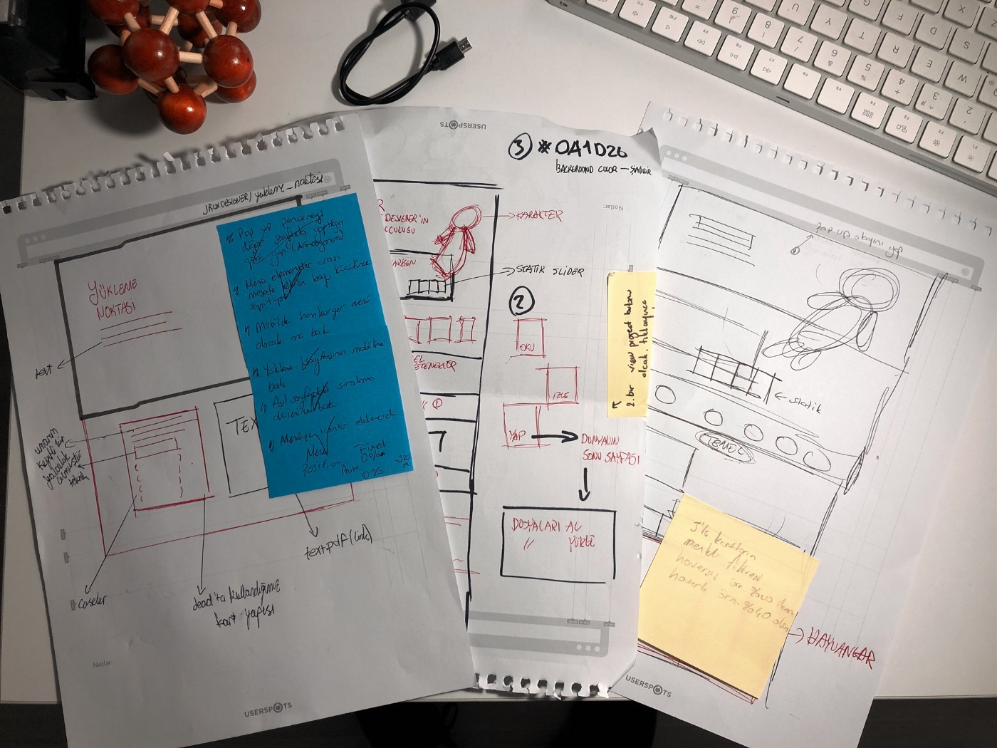 Jr. UX Designer