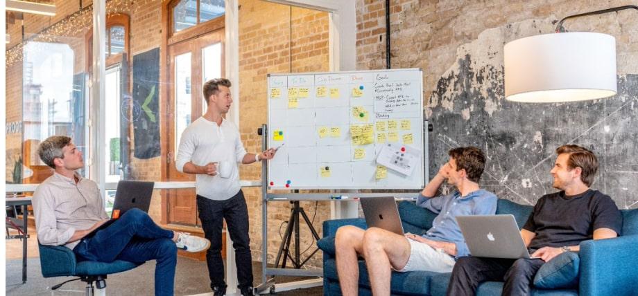 Startuplar için UX