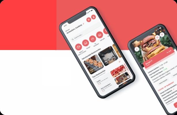 Covid Tedbirleri & App