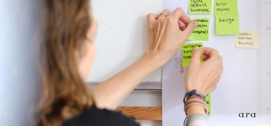 Design Thinking Eğitimi 3.Dönem