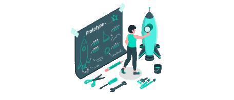 Prototip Nedir, Nasıl Yapılır?