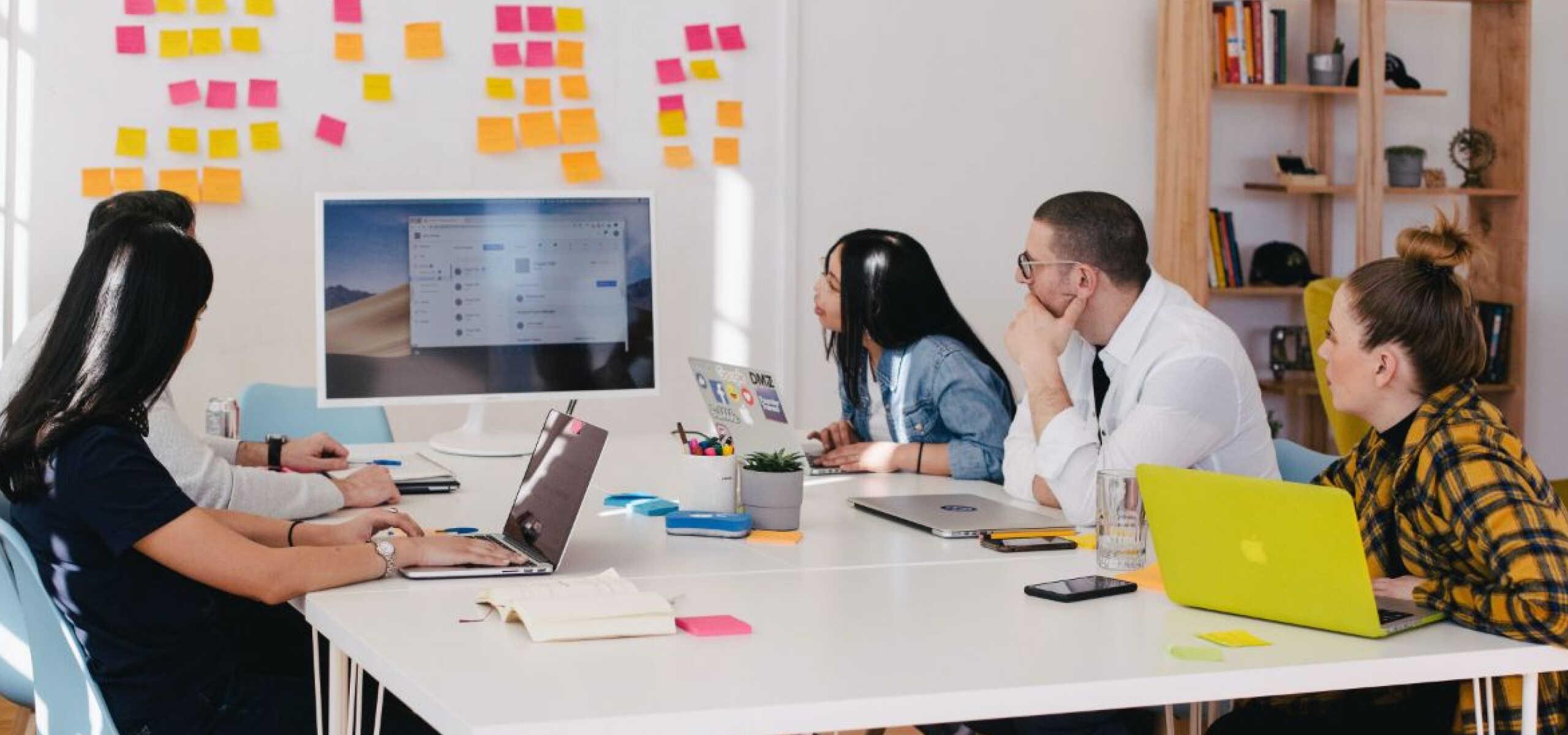 Ürün Geliştirme ve İnovasyon Eğitimi