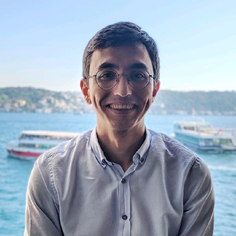 Aziz Gürkan Tan