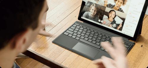 2 Video Konferans Uygulamasının Karşılaştırması: Zoom vs. Meet