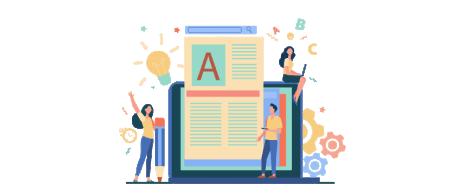 Yazı Tipleri & Fontlar