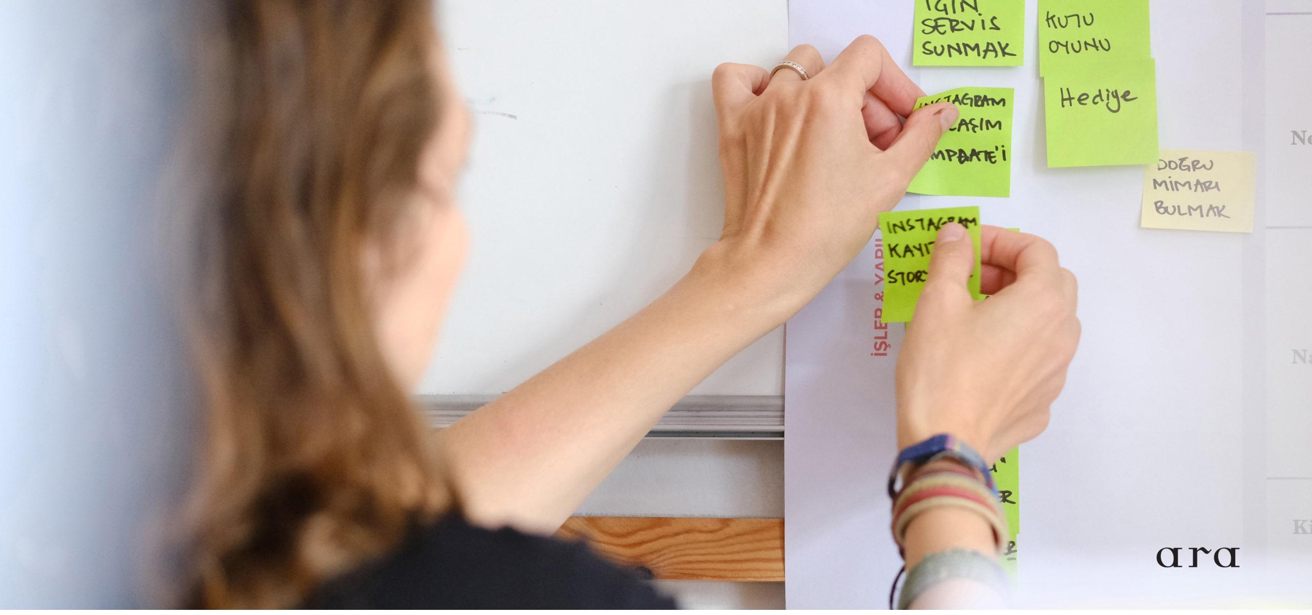 Design Thinking Eğitimi