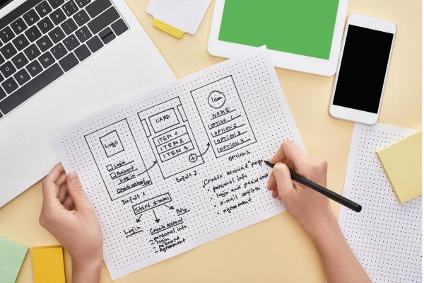 İçerik Tasarımı ve UX Writing Eğitimi