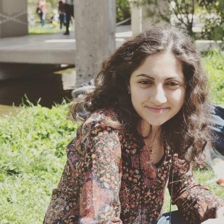 Dilan Pınar Ulaş