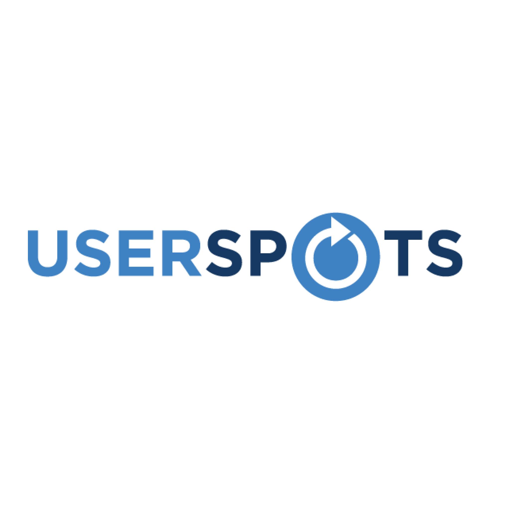 Userspots Ekibi