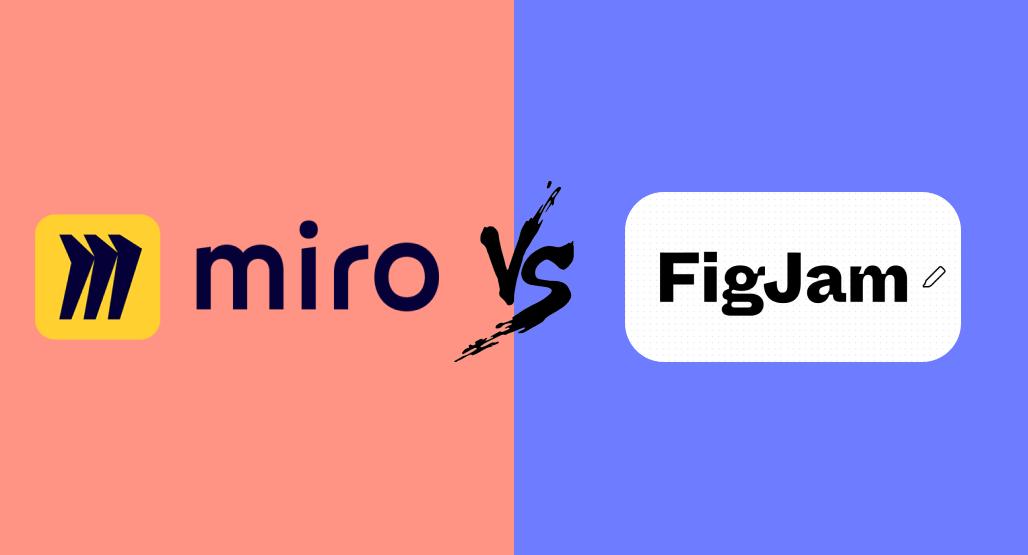 Miro vs. FigJam
