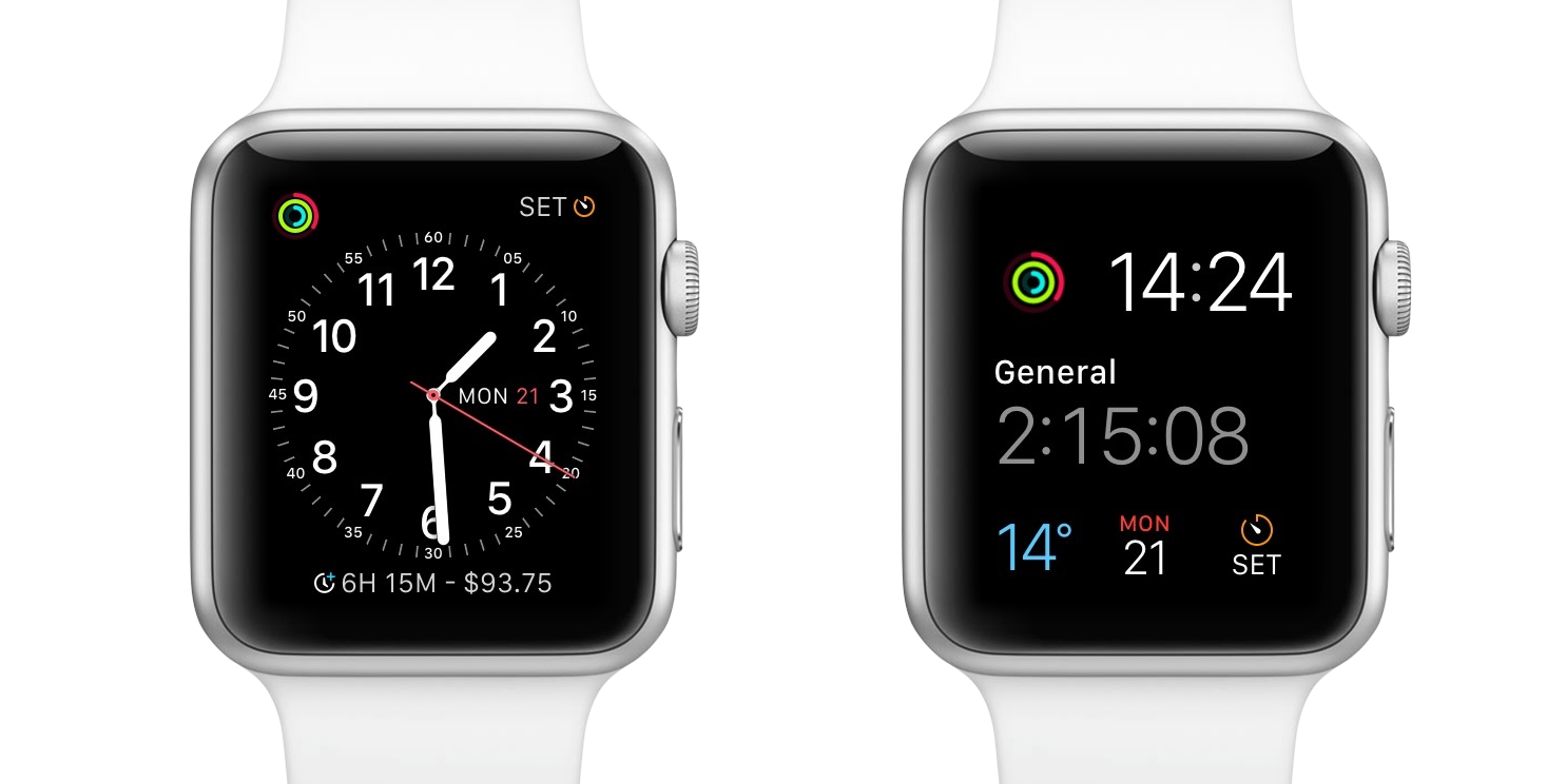 Timely for watchOS 2