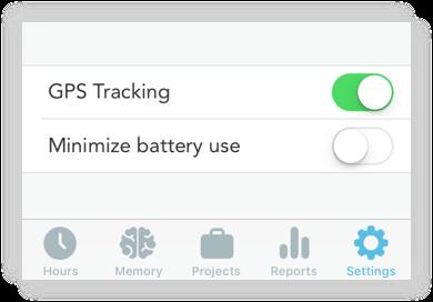 ios push settings