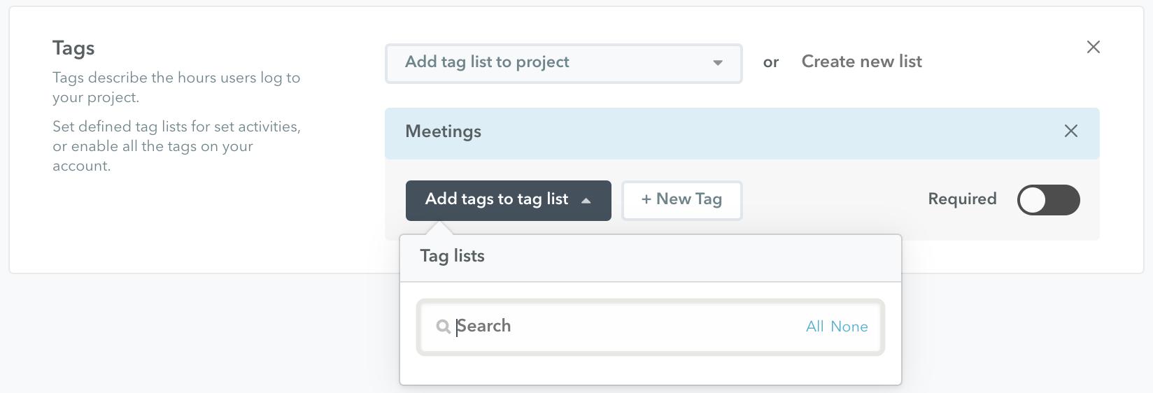 empty-tag-list