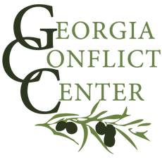 Georgia Conflict Center Logo