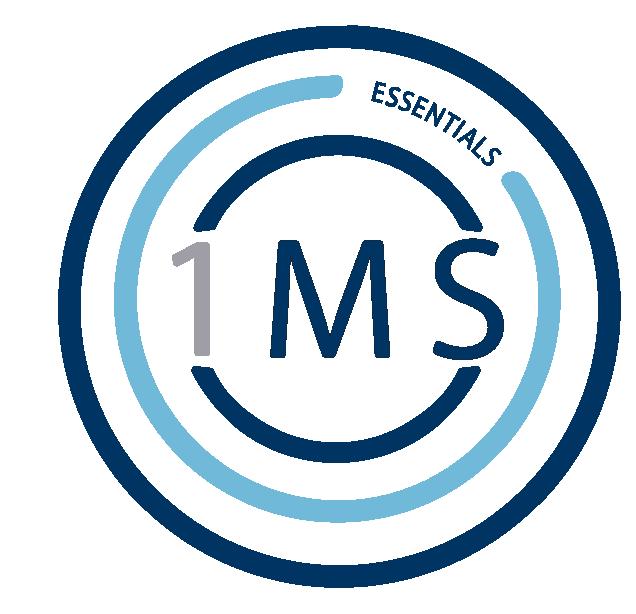 1MS Essentials Logo