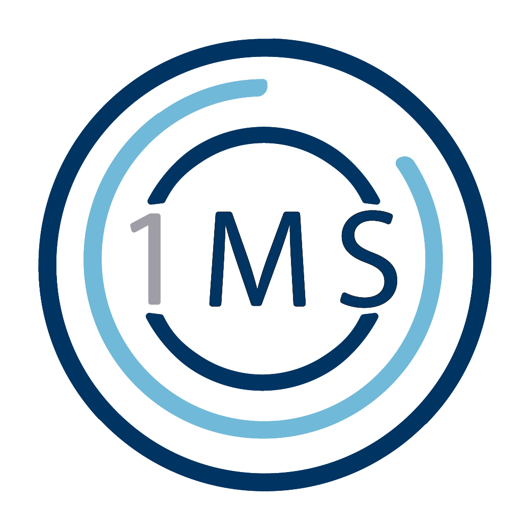 1MS Main Logo