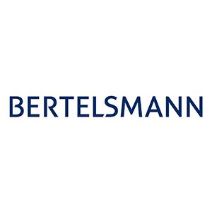 Bertelsmann, einer von vielen zufriedenen Kunden des E-Learning-Dienstleisters FKC.