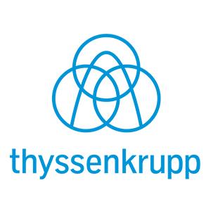 thyssenkrupp, einer von vielen zufriedenen Kunden des E-Learning-Dienstleisters FKC.