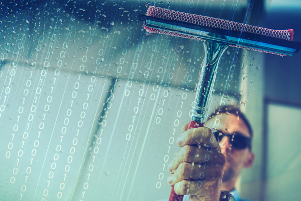 """Operators need access to usable data to successfully adopt and drive value from new activities such as advanced analytics, AI and automation. Siloed, inconsistent, or otherwise """"dirty"""" data can be a huge barrier to digital transformation."""