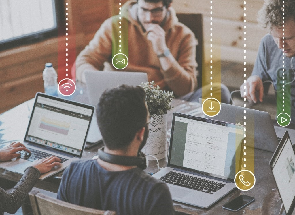 We specialise in helping large businesses get Better Connected through the provision of user-friendly yet powerful testing solutions to continually monitor and plan around ever-evolving network needs.