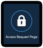 Access Request Page Icon