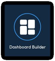 Dashboard Builder Icon