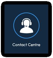 Contact Centre Icon
