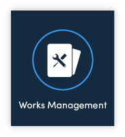 Works Management Icon