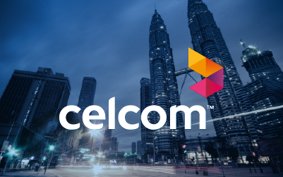 Celcom Customer Care Image