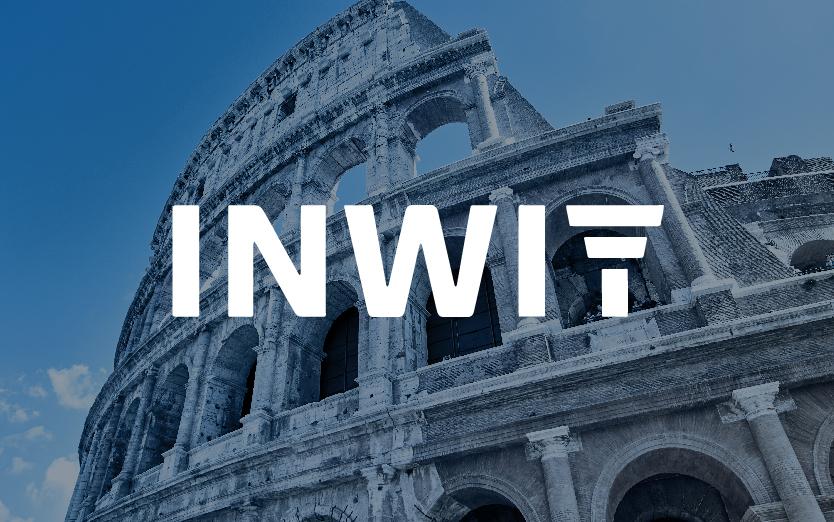 INWIT Network Monitoring Image