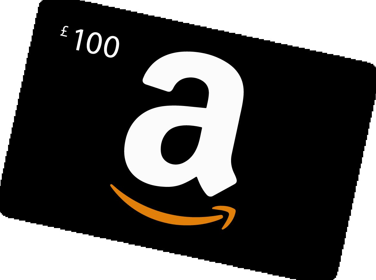 Example Amazon Gift Card