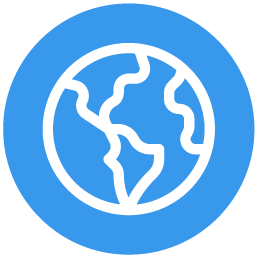 Global Reach Icon