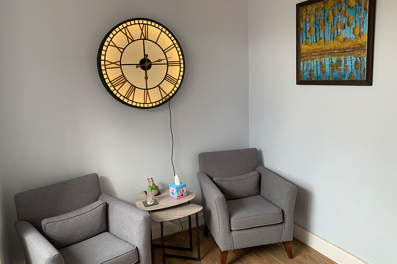Pivot Point office interior