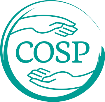 cosp accredited member
