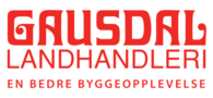 Gausdal Landhandleri logo