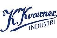 K.Kværner Industri logo