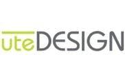 Utedesign logo