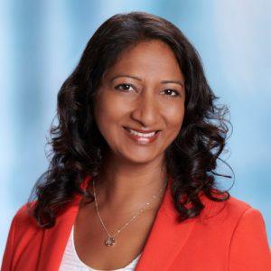 Sabita Singh, LinkedIn Coach