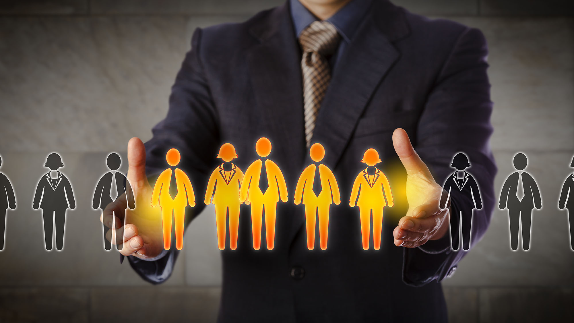 Hur hittar man nya kunder?